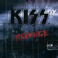 Kiss - Revenge - 180g Audiophile LP