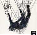 Korn - The Nothing - White Vinyl LP