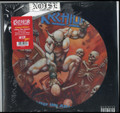 Kreator - After the Attack - Limited Picture Disc LP