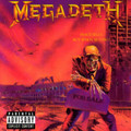 Megadeth - Peace Sells... But Who's Buying? - 180g LP