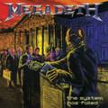 Megadeth - The System Has Failed - 180g LP