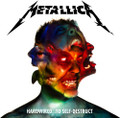 Metallica - Hardwired... To Self-Destruct - CD