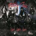 Motley Crue - Girls Girls Girls - 180g Red Vinyl LP