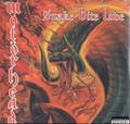 Motorhead - Snake Bite Love - LP