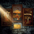Opeth - Pale Communion - 180g Clear Vinyl 2xLP - Rocktober