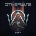 Otherwise - Defy - Transparent vinyl LP