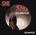 Ozzy Osbourne - Blizzard Of Ozz - Picture Disc LP