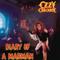 Ozzy Osbourne - Diary Of a Mad Man - 30th Anniversary Edition - 180g LP
