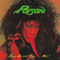 Poison - Open Up and Say... Ahh! - Vinyl LP