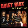 Quiet Riot - Live Riot '83 - Colored LP
