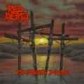 Red Death - Sickness Divine - Red Vinyl LP