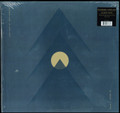 Russian Circles - Blood Year - Limited Gold Vinyl LP