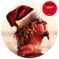 "Sammy Hagar - Santa's Going South For Christmas - 12"" Picture Disc"