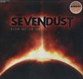 Sevendust - Black Out The Sun - Rocktober - Splatter LP - DL Code