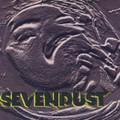 Sevendust - S/T - 20th Anniversary Neon Yellow Colored Vinyl 2xLP
