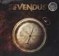 Sevendust - Time Travelers & Bonfires - Clear w/Smoke LP - DL Code