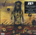 Slayer - Christ Illusion - Special Edition LP