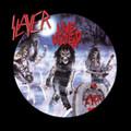 Slayer - Live Undead - Picture Disc LP