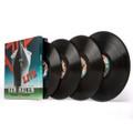 Van Halen - Tokyo Dome Live in Concert - 180g 4xLP Box Set