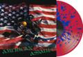 Venom - American Assault - Colored Vinyl LP
