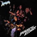 Venom - Japanese Assault - LP