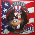 Method Of Destruction - USA for M.O.D. - 30th Anniversary Edition - LP