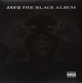 Jay-Z - The Black Album - 2xLP