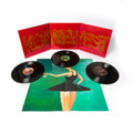 Kanye West - My Beautiful Dark Twisted Fantasy - Limited Edition 3xLP w/ Poster