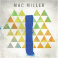 Mac Miller - Blue Slide Park - 2xLP
