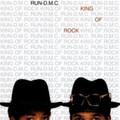 Run D.M.C. - King Of Rock - LP (getondown.com)