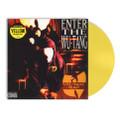 Wu-Tang Clan - Enter The Wu-Tang (36 Chambers) - Yellow Vinyl - LP