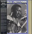 Bernard 'Pretty' Purdie - Soul Is … Pretty Purdie - Vinyl LP