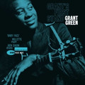 Grant Green - Grant's First Stand - LP (Blue Note Records)