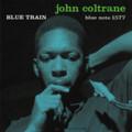 John Coltrane -  Blue Train - LP (Blue Note)