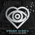 All Time Low - Straight To DVD II: Past, Present And Future Hearts - 2x LP And DVD