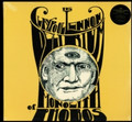Claypool Lennon Delirium - Monolith of Phobos - Gold Vinyl 2xLP w/download