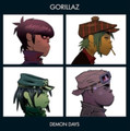 Gorillaz - Demon Days - 2xLP