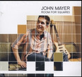 John Mayer - Room for Squares - LP