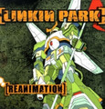 Linkin Park - Reanimation - 2xLP