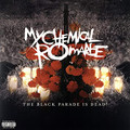 My Chemical Romance - The Black Parade is Dead! - 2xLP