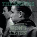 Smiths - The World Won't Listen - CD