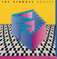 Strokes, The - Angles - LP