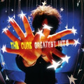 The Cure - Greatest Hits - 180g LP import