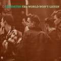 Smiths, The - The World Won't Listen - 2x 180g LP