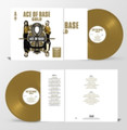 Ace Of Base - Gold - Gold Colored Vinyl - 180g LP