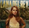 Lana Del Rey - Paradise - EP