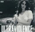 Lana Del Rey - Ultraviolence - LP