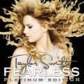 Taylor Swift - Fearless - Platinum 2xLP