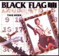 Black Flag - Annihilate This - LP