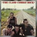 Clash, The - Combat Rock - 180g Audiophile LP